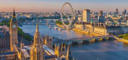 London Climathon: Smarter solutions for climate change- innovate, create and communicate