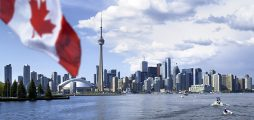 Toronto joins international city movement to tackle climate change