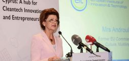 Cyprus celebrates launch of new EU climate innovation programmes