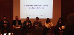 Lisbon launch boosts Portuguese innovation potential for the low carbon economy