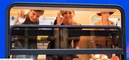 Dutch and Belgian Queens visit Smart Sustainable District Utrecht