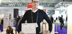 Climate-KIC start-ups create a spark at European Utility Week (EUW)