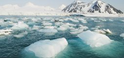 Scientists take 'blue-action' to help society cope with the impacts of dramatic Arctic climate changes