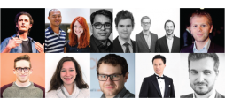 13 Climate-KIC entrepreneurs feature on Forbes' 30-under-30 list