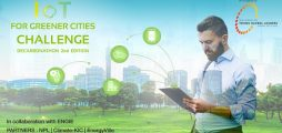 IoT for Greener Cities Challenge : Climate-KIC renew its support to Engie for the 2017 Hackathon
