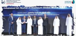 Two Climate-KIC Winners in Global Water Award in Dubai