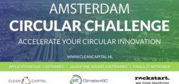 Amsterdam Circular Challenge