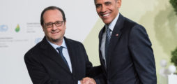 Climate-KIC Welcomes Former President Obama's Faith in Climate Innovation and the Economic Opportunity of Climate Change