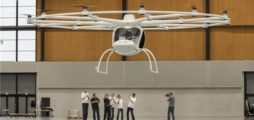 Climate-KIC supported Volocopter secures $30m investment