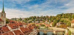 SwissECS in Bern