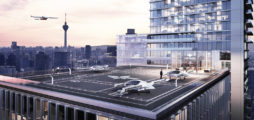 Climate-KIC supported start-up Lilium secures $90 million for all-electric flying taxi