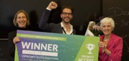 Climate-KIC start-up CircularIQ wins the Amsterdam Circular Challenge