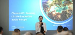 EIT RIS International Accelerator Bootcamp in Frankfurt