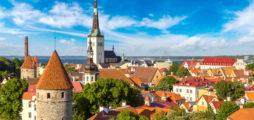 Tallinn, Estonia, announced as global hub for international climate change hackathon, Climathon