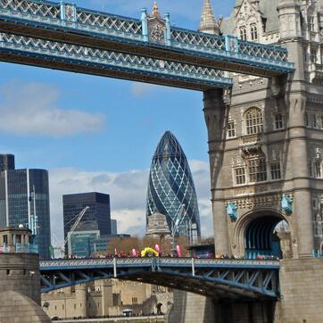 London Bridge-square
