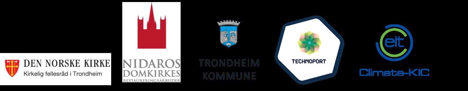 miljoeverter trondheim kommune