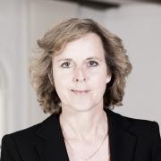 Connie Hedegaard trim