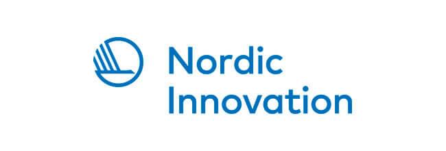 Nordic Innovation Logo