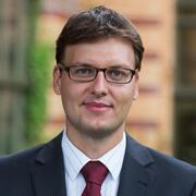 Daniel Klingenfeld
