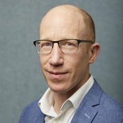 Richard Zaltzman