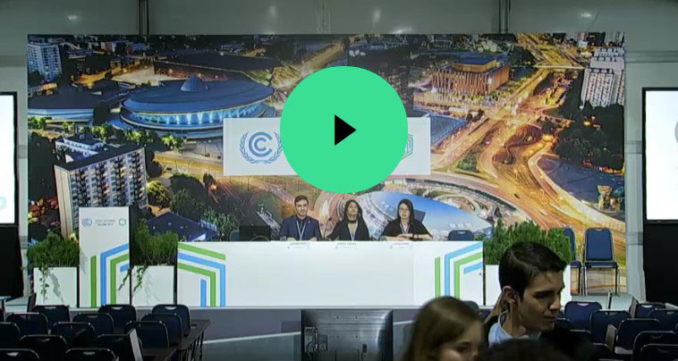 cop 24 session video