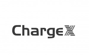 ChargeX Logo