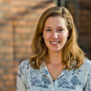Anastasia Hofmann, eine der KITRO Gründerinnen